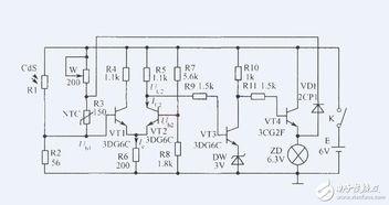 模拟电子蜡烛设计