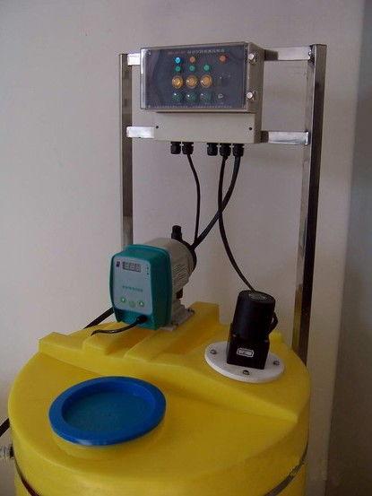 553*415图片:加药装置 加药装置 高清大图 加药装置 高清图片