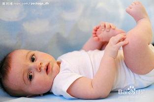 婴幼儿生病小知识护理