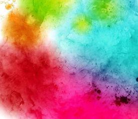 土属于五行什么颜色