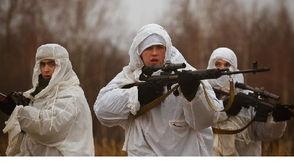 死神精度俄军狙击手