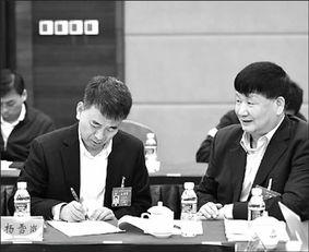 河北代表团审议全国人大常委会工作报告