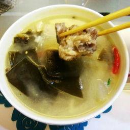 萝卜海带炖豆腐的做法大全家常