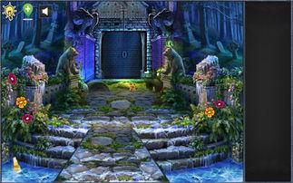密室逃脱 神庙逃亡之神秘峡谷安卓版v5.3.18免费下载