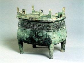 商代青铜器