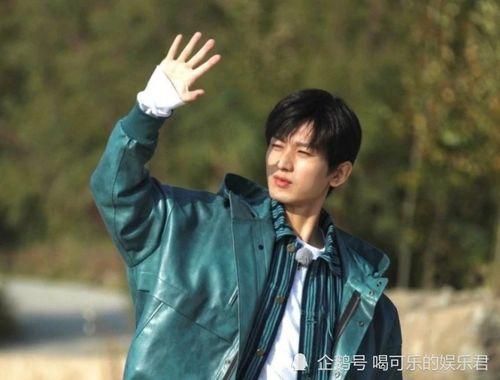 蔡徐坤郭麒麟退出新一季奔跑吧成毅和黄旭熙补位加盟