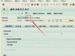 环保软件的会计分录