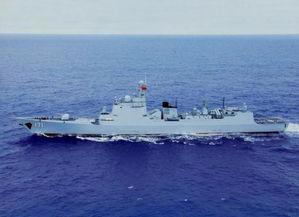 中国海军052d级174舰服役神盾舰总数已达9艘