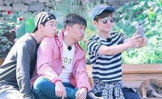 向往的生活是最近非常热门的综艺节目,黄磊,何炅,刘宪华,彭昱畅