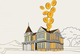 房产抵押贷款年利率(北京房产抵押贷款一般)