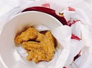 坐高铁动车也能点外卖了 我默默地点了个KFC...