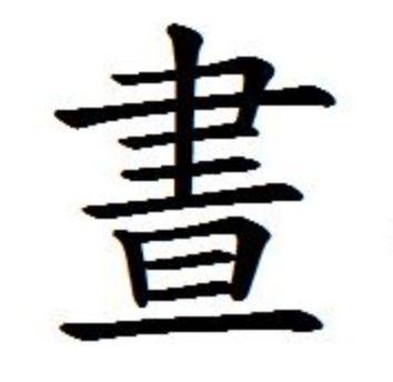 皓和涵字在康熙字典里分别是几画 五行属什么(涵字有几画)