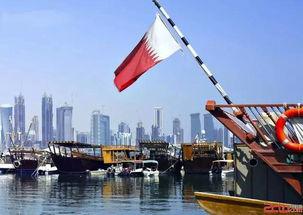 都有哪些国家跟卡塔尔断交了