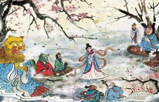 故宫里的大怪兽深入挖掘中国神话和传统文化资源