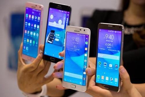 新机带动智能手机市场智能手机概念龙头一览