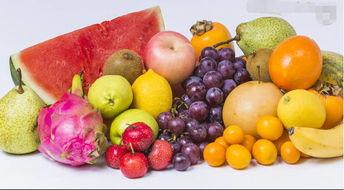 水果小知识大全