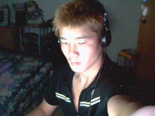 求张可以放在QQ游戏照片秀里的男生图片