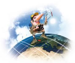 法语助手 法汉 汉法词典 globe trotter是什么意思 globe trotter的中文解释和发音 globe trotter的翻译 globe trotter怎么读