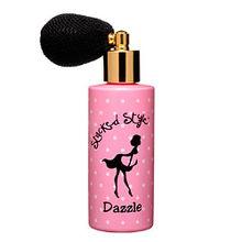 最流行的香水瓶外包装设计
