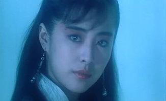 风华绝代王祖贤,67个惊艳角色你看过几个