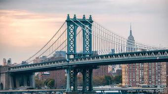 曼哈顿 桥