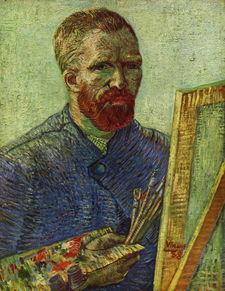 最新科学研究表明 艺术天才与精神病人或有遗传关联