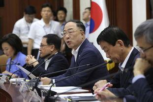 南韩宣布配合wto放弃开发中国家地位回应川普施压