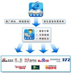 常用网站推广方法,常见的平台推广渠道