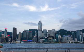 香港尖沙咀动漫星光大道攻略