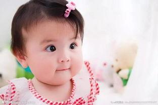 五行是水的女宝宝名字