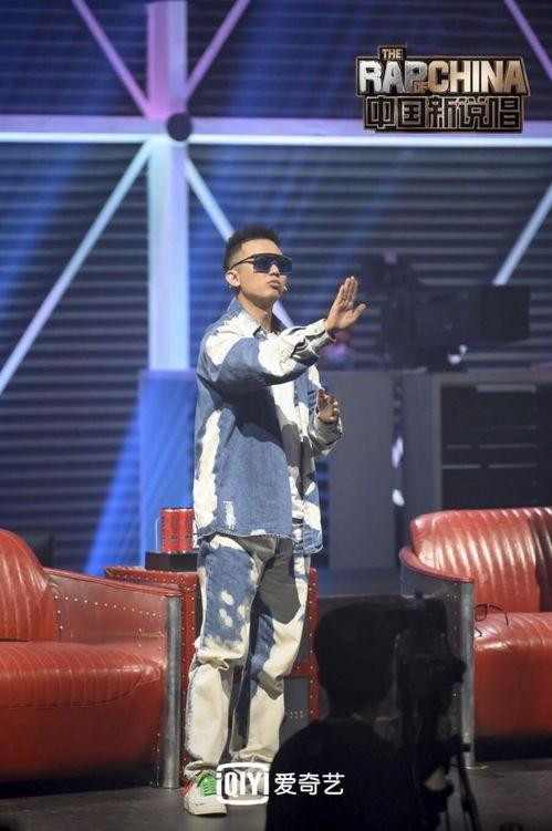 中国新说唱2020成热搜体质冠军候选打响厂牌荣誉之战