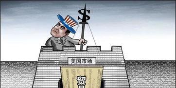 特朗普搞贸易战美国和世界都很受伤