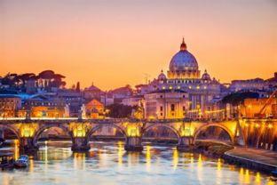 意大利威尼斯旅游景点介绍