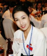 李雪主像金正恩祖母击退情敌徐银香成为第一夫人 盘点朝鲜五大国宝级美女