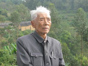 杨善洲同志