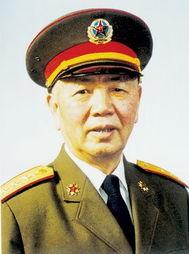 原中央军委副主席刘华清逝世享年95岁