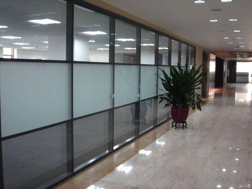 郑州玻璃隔断