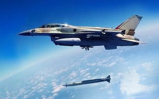 以色列对叙利亚发起新一轮空袭使用最新导弹