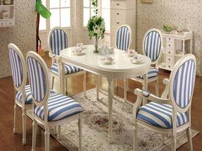餐桌大小与风水