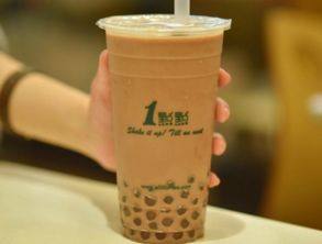 ...锁奶茶店攻略 一点点哪款奶茶好喝推荐
