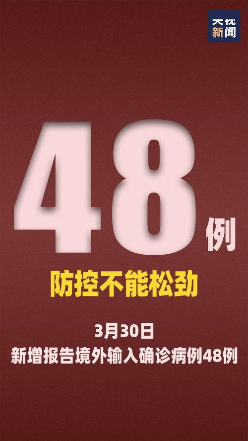 北京昨日新增6例境外输入确诊病例