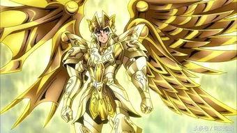 盘点圣斗士星矢历代双子座,谁是你心中的最强