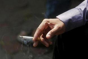 世界卫生组织 智利青少年戒烟效果显着
