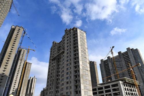 1月份一二三线城市房价环比涨幅有所扩大