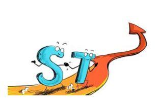 S*ST打头的股票是什么意思?