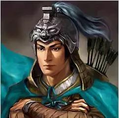 历史百名武将排名 关羽62位,第一竟然是他