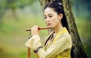互联网 首席媒体 r 仙侠剧十大仙气美人,我只服刘亦菲