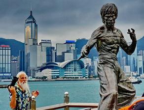 香港尖沙咀,尖沙咀东到星光大道及中环交通