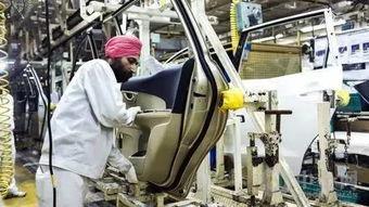印度工厂(资料图)