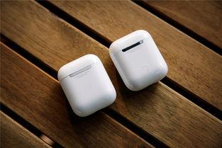 新airpods体验报告苹果优等生的稳定发挥